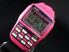 *Working* Casio Databank DBC-32 Wristwatch *Problem* #238c