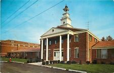 Upper Sandusky OH~Fairhaven Nursing Home For Those in the Eventide of Life 1950s