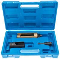 Injektor Abzieher Satz Reparatur Einspritzdüsen Auszieher Wechsel Werkzeug Set