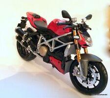 Ducati mod. Streetfighter S - 1:12  MAISTO