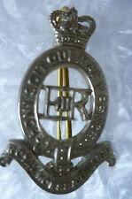 Badge- Royal Horse Artillery Badge Queen Crown