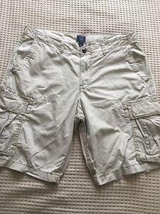 Gap Shorts W36