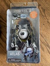 NECA Portal 2 Atlas figure - sealed