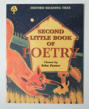 Oxford Reading Tree: Second Little Book of Poetry by John Foster, pbk, 1999