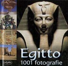Egitto 1001 fotografie - Idea Libri - Libro nuovo in Offerta!