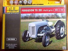 Heller 1:24 Ferguson TE-20 Tractor Modelo Kit Conjunto de Regalo