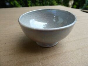 Small Early Moorcroft Lustre Bowl