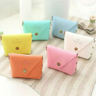Cute Women PU Leather Wallet Coin Purse Clutch Wallet Lady Card Holder Small Bag