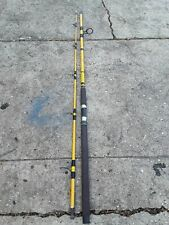 Surf rod,Vintage Montague 10ft 2pc Surf Rod,Vintage Surf Rods,Surf Fishing Rods
