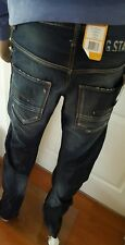 G-Star Herren Jeans Hose Arc Loose Tapered Fit 50223.2669.539 W29 L34 **