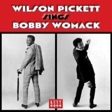 Wilson Pickett - Sings Bobby Womack [New CD] UK - Import