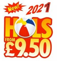 The Sun £9.50 Holidays - All 10 Booking Codes 2021 > Book NOW IMMEDIATE Response