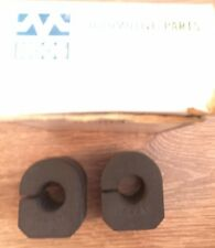 MOOG SWAY BAR BUSHINGS #K8204 GMC MERCURY FORD CHEVROLET BUICK OLDSMOBILE