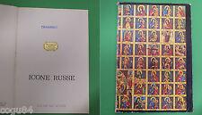 Icone Russe - Edizioni Torre - Arte