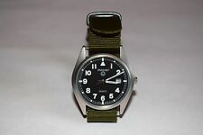 British Army - Military Pulsar G10 Watch terrific issued condition
