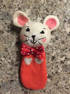 REPLACEMENT MOUSE for Avon Christmas Advent Calendar *Handmade*New*
