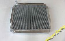 ALUMINUM RADIATOR FIT TOYOTA LAND CRUISER BJ70/BJ71/BJ73/BJ74/BJ75 3.4L 3B 84-89