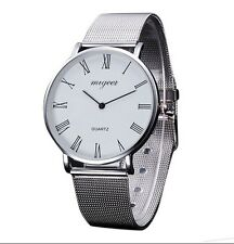 Authentic Watch ultra Thin Ultra Slim For Men And Women Very Reasonable Price