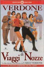 Viaggi di nozze (1995) VHS