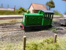009 - 3D PRINTED LOCO BODYSHELL-GE 25 TONNER - FOR THE KATO  11-103/109 CHASSIS
