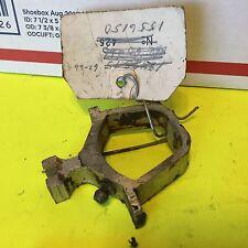 Studebaker transmission collar, 1556150.  Item:  6014