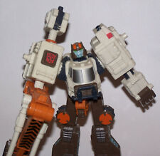 Transformers Armada Super-Cons Hoist Action Figure