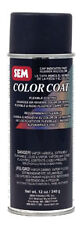 SEM PRODUCTS 15303 - COLOR COAT- Graphite 16oz Aerosol Can