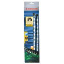 "Marineland Hidden LED Light Stick 20"" (2 x 10"" Sticks) (for 55 Gallon Aquarium)"