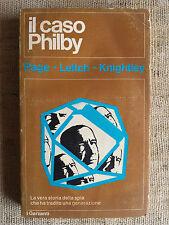 Il caso Philby - Page, Leitch, Knightley