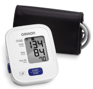 Omron 3 Series BP710NVA Upper Arm Blood Pressure Monitor