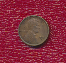 1912-D Lincoln Wheat Cent *Full Wheats - Nice Circulated Coin* Free Shipping!