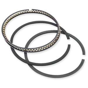 Ring Set For 2009 Suzuki RMZ250 Offroad Motorcycle Wiseco 7700YC