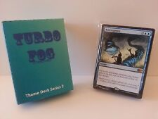 MTG Standard & Theme Decks - Turbo Fog Counter Draw Magic the Gathering