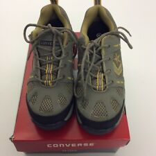 aefe78b2c72c62 Converse Mountainaire Trail Hiker Comp Toe Safety Shoes Wms 7M NEW