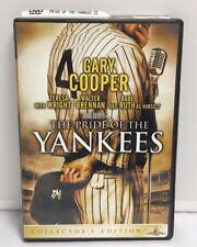 Die Pride Of The Yankees Sammler Edition DVD