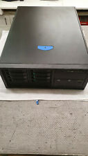 "Terra / Chenbro Server Gehäuse 19"" 1300065 inkl Win Server 2012 Key"