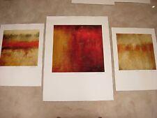 Starlie Sokol-Hohne Originals 18 x 18 $300 ea less for2 and3 Pleas lookup Artist