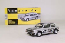 Vanguards VA12002; Volkswagen Golf Mk1; 1977 BSCC Richard Lloyd; Excellent Boxed