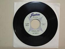 "QUESTS:Scream Loud 2:30-Psychic 2:33-U.S. 7"" 3- 1966 Fenton Records 2032,Mich."