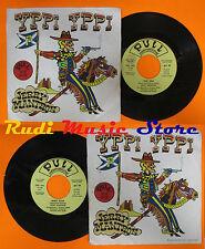 LP 45 7'' JERRY MANTRON Yppi yppi Baby star 1976 italy PULL QSP 1012 cd mc dvd *
