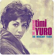 Amazing Timi Yuro: The Mercury Years by Timi Yuro (CD, Jun-2005, Universal International)