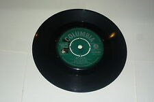 "THE PLAYMATES - Eyes of an Angel - 1960 UK 2-track 7"" single"