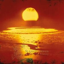 Dawn-slaughtersun (Crown of the Triarchy) re-issue CD NUOVO