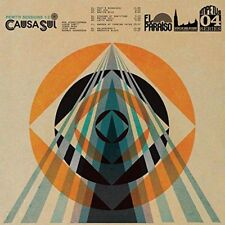 Causa Sui - Pewtr Sessions 1-2 (NEW CD)