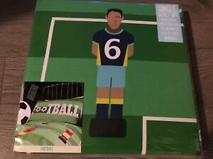 Kids Dunelm Reversible Football Single Duvet Set - Brand New!!