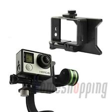 Lanparte GOC-01 GoPro Clamp Cage for using Go Pro with HHG-01 Handheld Gimbal