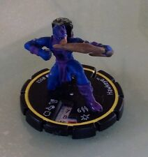 HeroClix CLOBBERIN TIME #052  HAWKEYE  Rookie  MARVEL