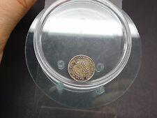 5 Cents 1905 Edward VII Hongkong