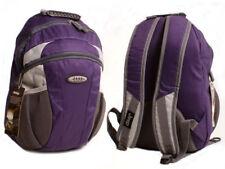 Ladies JEEP Backpack School Bag Hiking Rucksack Work Lilac,Hot Pink,Blue,Purple