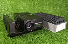 Hanimex 2100 RF 35mm Slide Projector with Original Box Tested Working